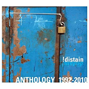 !distain - Anthology 1992-2010 - Best Of (2CD)