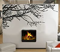 Stunning Tree Branch Removable Wall Art Sticker Vinyl Decal Mural Home Decor by Other