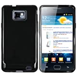 Mumbi TPU Silicone Protective Phone Case for Samsung Galaxy S2 i9100