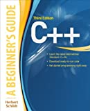C++:  A Beginner's Guide, 3rd Edition (0071634665) by Schildt, Herbert
