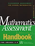 img - for Mathematics Assessment: A Practical Handbook for Grades 3-5 (Classroom Assessment for School Mathematics K-12.) book / textbook / text book