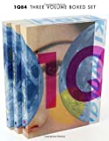 1Q84: 3 Volume Boxed Set (Vintage International) (0345802934) by Murakami, Haruki
