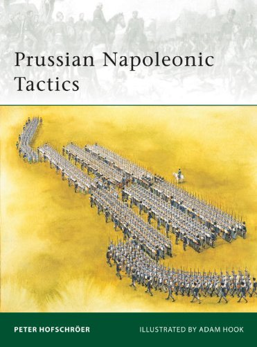 Prussian Napoleonic Tactics (Elite)