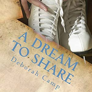 A Dream to Share Audiobook