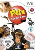 echange, troc Petz - Die Affen sind los
