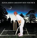 Elton Johns Greatest Hits Volume 2