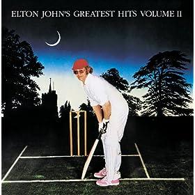Elton John's Greatest Hits Volume 2
