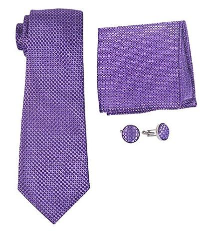 Sorella'z Men's Tie Gift Set (Multi-Coloured) 631
