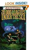 20,000 Leagues Under the Sea (Tor Classics)