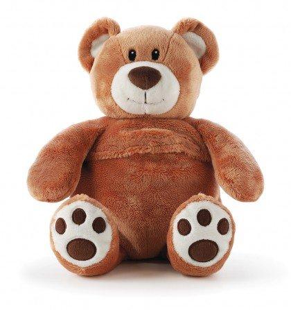 Aroma Home Microwaveable Warm Cuddles - Bear