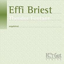 Effi Briest | Livre audio Auteur(s) : Theodor Fontane Narrateur(s) : Verena Wolfien