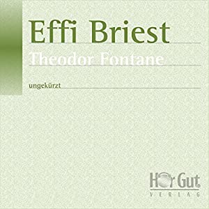 Effi Briest Hörbuch