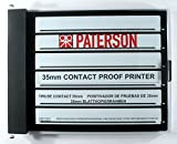 Paterson 619 35-Millimeter Contact Proof Printer