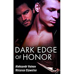 Dark Edge of Honor Hörbuch