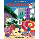Sociology: A Down-to-Earth Approach, 10/e (       UNABRIDGED) by James M. Henslin Narrated by Mina Sands