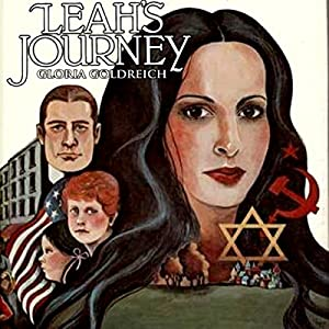 Leah's Journey Audiobook