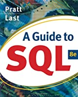 A Guide to SQL, 8th Edition Front Cover