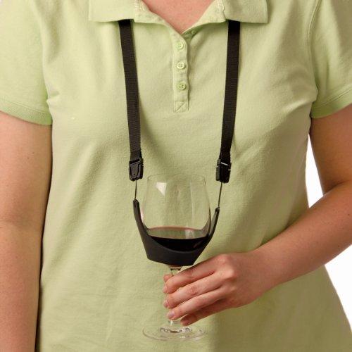 Wine Stem Glass Holder (Only Holder)