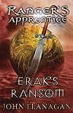 Erak's Ransom (Ranger's Apprentice) (0440869730) by Flanagan, John