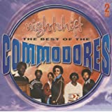 Nightshift - The Best of The Commodores