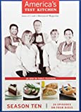 America's Test Kitchen: Season 10  (American Playhouse)