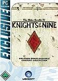 The Elder Scrolls IV - Oblivion: Knights Of The Nine (Add-On) [Ubisoft eXclusive]