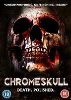 Chromeskull: Laid To Rest