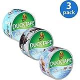 Duck Brand Disney Frozen Duct Tape Value Bundle Color: Frozen Set Model: 283420 Office Product