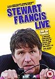 Stewart Francis Live - Tour de Francis [DVD]