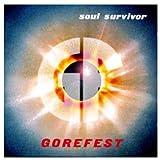 Soul Survivor [Vinyl]