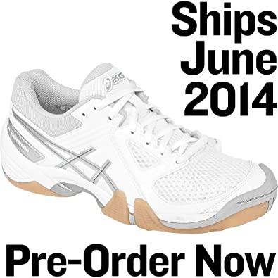 Buy ASICS Ladies Gel Dominion Volley Ball Shoe by ASICS
