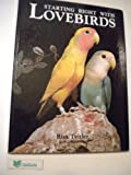 img - for Starting Right With Lovebirds book / textbook / text book