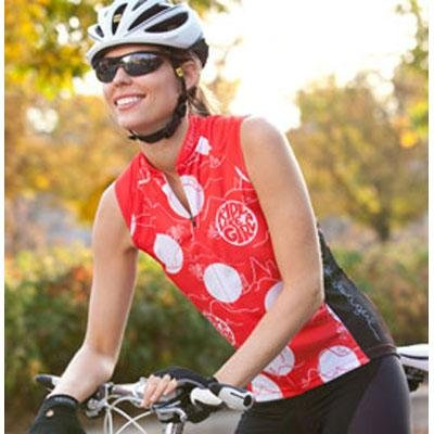 Buy Low Price Terry 2012/13 Women's Signature Sleeveless Cycling Jersey – 630085 (B00841NK68)