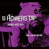13 TOWERS 13 FLOWERS(再発盤)