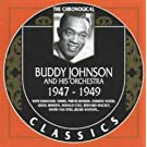 Buddy Johnson : 1947-1949