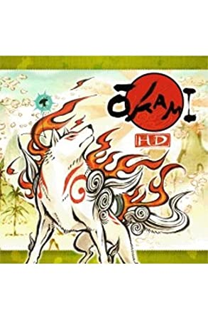 Okami HD - PS3 [Digital Code]