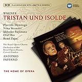 Wagner : Tristan et Isolde