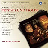 Wagner: Tristan und Isolde (Home of Opera)by Antonio Pappano