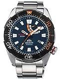[オリエント]ORIENT 腕時計 M-FORCE  エムフォース 200mスキューバ潜水用防水  REVIVAL  ブルー WV0191EL メンズ