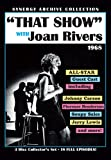 That Show with Joan Rivers: Vol. 1-3