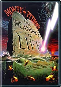 Monty Python's The Meaning of Life from Universal Studios Home Entertainment