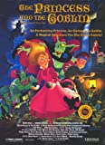 The Princess and the Goblin Poster Movie 11x17