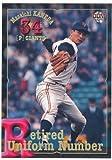 BBM 2001 プロ野球カード 534 [巨人] 金田 正一
