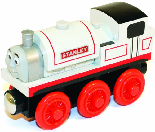 51dzSodr3bL Buy  Thomas And Friends Wooden Railway   Stanley
