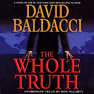 The Whole Truth | [David Baldacci]