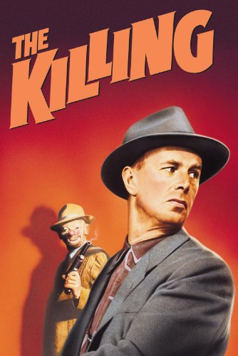 Amazon.com: THE KILLING: Sterling Hayden, Coleen Gray, Vince ...