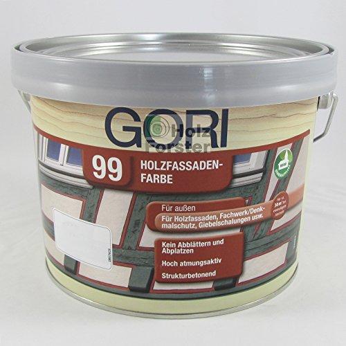 gori-99-holz-und-fassadenfarbe-7086-schokoladenbraun-250-liter