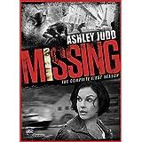 Missing: Season 1 ~ Ashley Judd