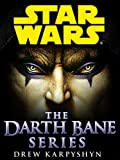img - for Darth Bane: Star Wars 3-Book Bundle: Path of Destruction, Rule of Two, Dynasty of Evil (Star Wars: Darth Bane Trilogy - Legends) book / textbook / text book