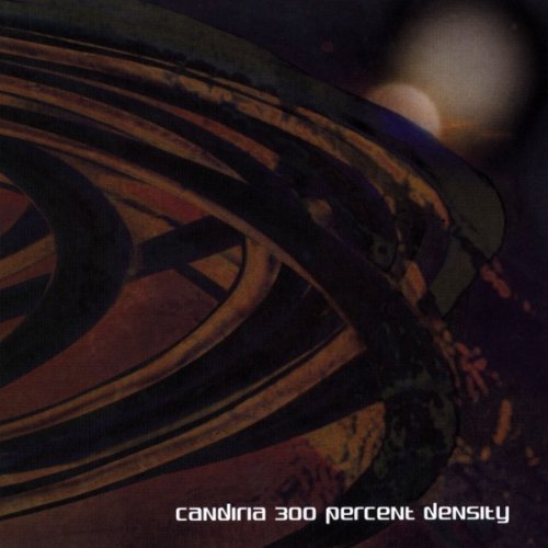 300 Percent Density by Candiria (2001-04-30)